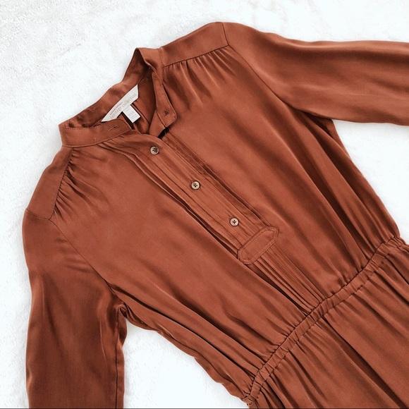 Banana Republic Dresses & Skirts - PXXS Banana Republic Heritage Shirt Dress
